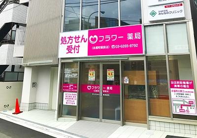 永福町駅前店