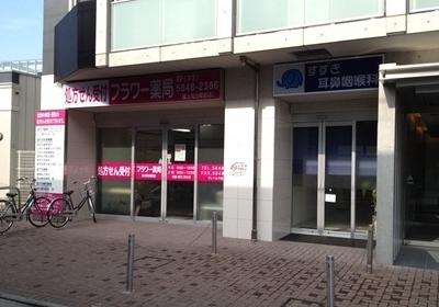 フラワー薬局 富士見台駅前店