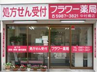 フラワー薬局 中村橋店